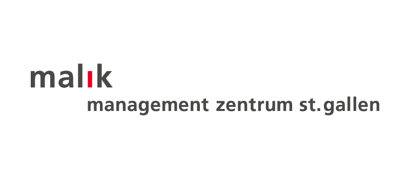 Management Zentrum St.Gallen Logo gross
