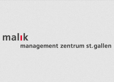 Management Zentrum St.Gallen Logo